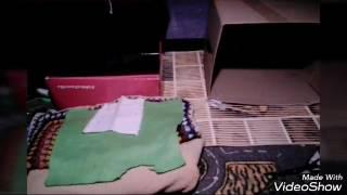 Как сделать прикольный 🏠 домик для кота