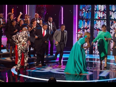 BET Sunday's Best All Stars Video Mix!