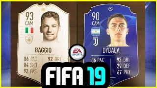 How To Get Real Life FIFA 19 Ultimate Team Cards - Cardsplug (Vapex Karma)