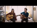 Water Under the Bridge - Adele (Colin & Caroline cover) video & mp3