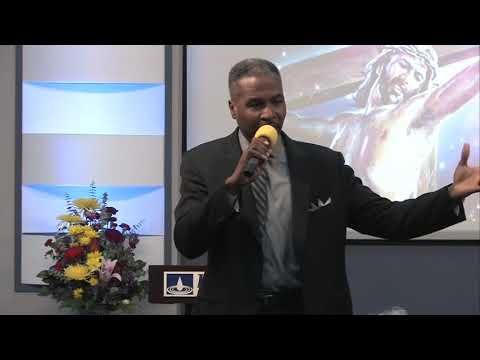 Prophesy Again -What Are God's People To Prophesy? What Is Their Task?