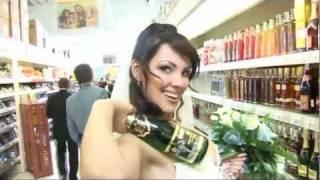 Невеста ЗАЖИГАЕТ - Свадебный переполох !!!