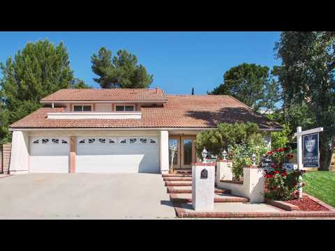 19357 Pauma Valley Drive, Porter Ranch, CA 91326