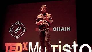 Blockchain: Massively Simplified | Richie Etwaru | TEDxMorristown