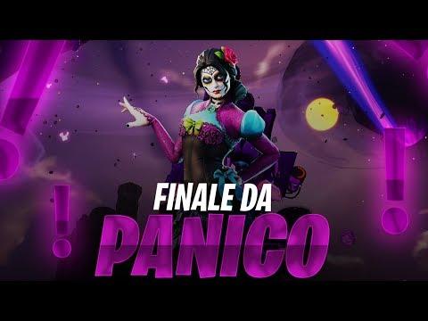 20 BOMBE CON FINALE DA PANICO! GIOCHIAMO IN FULL HD   FORTNITE ITA