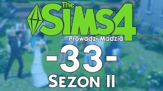 The SimS 4 Sezon II #33 - Oświadczyny i fanatyzm wampirami