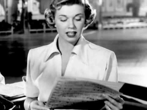 The One I Love Belongs To Somebody Else ~~ Doris Day