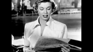 The One I Love Belongs To Somebody Else ~~ Doris Day
