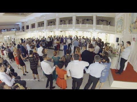 Virginia Irimus - Live 2016 - Nunta Cipri si Adina - Colaj Maramures