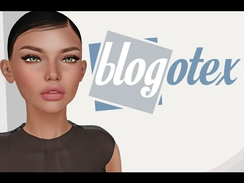 Blogotex - a Business/Blogger resource for Second Life