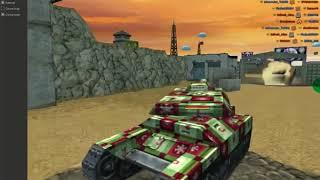 Обзор на чит для танки онлайн Супер Гром
