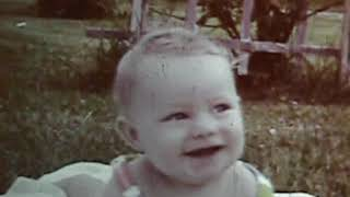 Williams Home Movies 1972 on