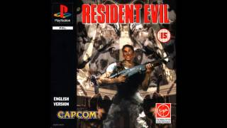 Resident Evil - Concealed Passage ~ Underground Theme #2 [EXTENDED] Music