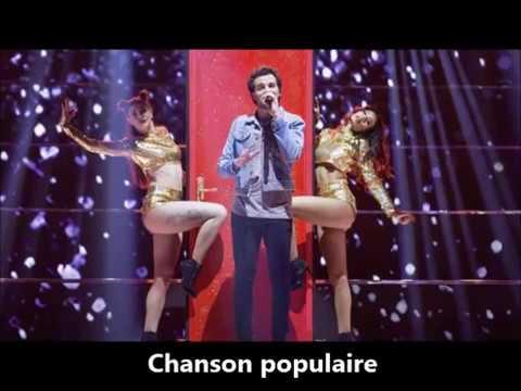 Amir --- Chanson Populaire