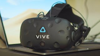 I Played VR Games on Mac? HTC VIVE!