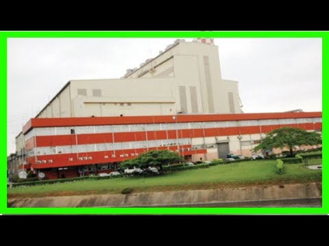Breaking News | Sahara Power Boss Says Sector Challenges Affecting Egbin's Expansion Plans