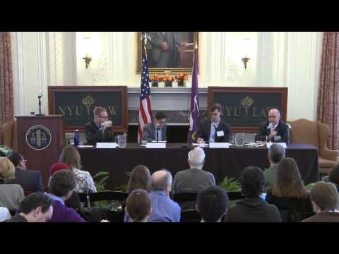 Green for Green: The Business and Law of Renewable Energy Finance - Panel 1