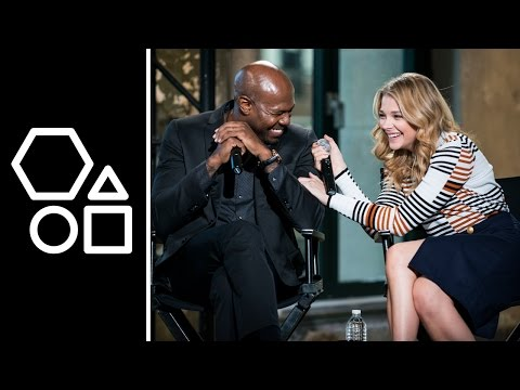 "Directing Michelle Pfeiffer in ""Gangsta's Paradise"" 