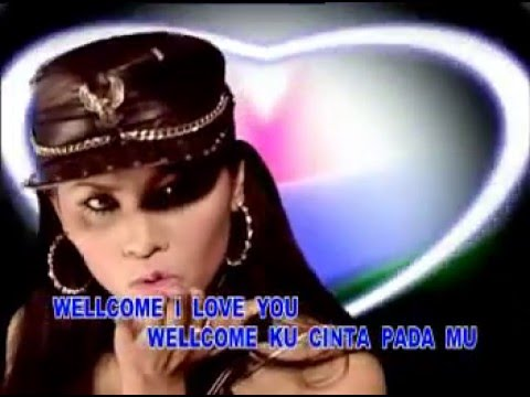 Eva Safira - WELCOME I LOVE YOU