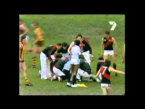 1984 VFL Grand Final- September 29, 1984- Final Quarter