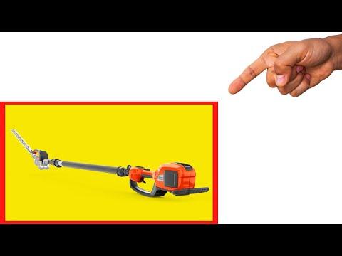 ¿Que cortasetos me compro? ¿Gasolina bateria caro barato? | Los Mejores Cortasetos | Agosto 2020