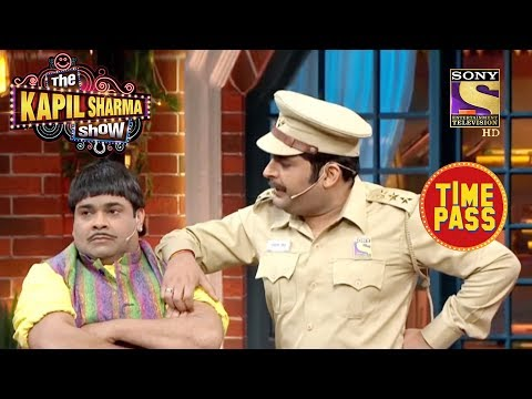 A Lover's Spat | The Kapil Sharma Show Season 2 | Time Pass With Kapil