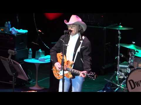 Dwight Yoakam: Suspicious Minds; Lincoln Theatre Washington,D.C. 10/19/14