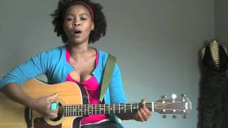 "The World: South African Pop Sensation Zahara sings ""Thekwana"""