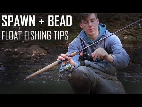 SAME Steelhead Caught TWICE In 5 MINUTES!! - How I Fish Spawn & Beads