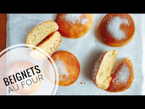 beignets-au-four-sans-friture-:-légers-et-moelleux-😜