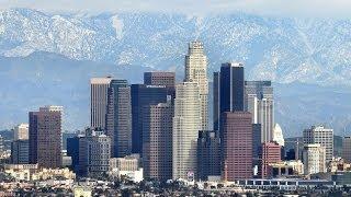 #421. Лос-Анджелес (США) (очень классно)(Самые красивые и большие города мира. Лучшие достопримечательности крупнейших мегаполисов. Великолепные..., 2014-07-02T01:57:57.000Z)