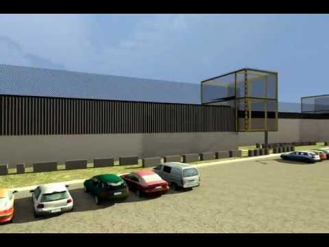 RagingWire Ashburn Data Center - Virtual...