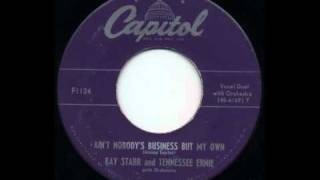 Kay Starr & Tennessee Ernie Ford - Ain