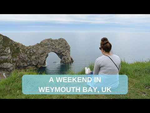 Weymouth Bay May 2017 | Travel | The Positiff Blog