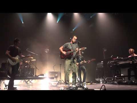 Gérald De Palmas - Tomber - 21/04/12