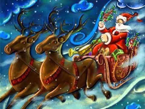 R  Kelly -  Merry Christmas - Christmas song hits w lyrics