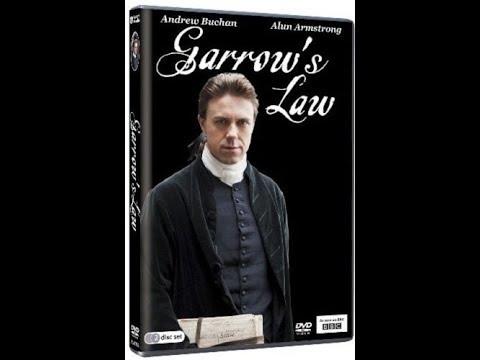 Закон Гарроу /3 сезон 1 серия/ судебная драма исторический детектив мелодрама Великобритания