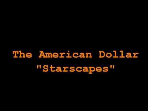 the american dollar starscapes