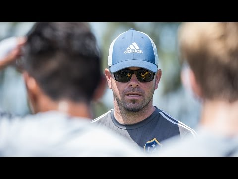 Best of Backstage: Behind the scenes of the LA Galaxy Academy