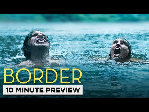 Border   10 Minute Preview   Film Clip   Own It Now On Blu-ray & Digital