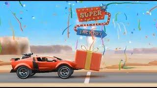 SUPER JACKPOT - MMX Hill Dash 2