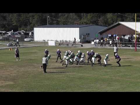 2010 SYFA - Ravens v The U - Buck