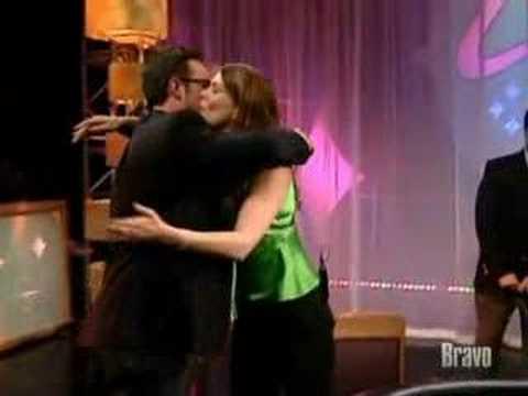 Lauren Graham and Matthew Perry | Married Divorced ...