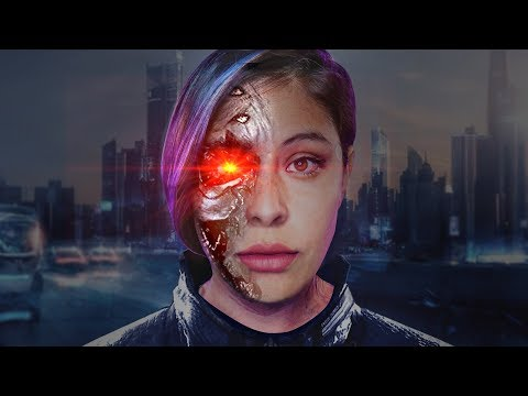 OOPSIE - Detroit Become Human Ep3