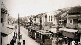 ♪♫ Hà Nội níu bóng em - Tạ Quang Thắng ♪♫