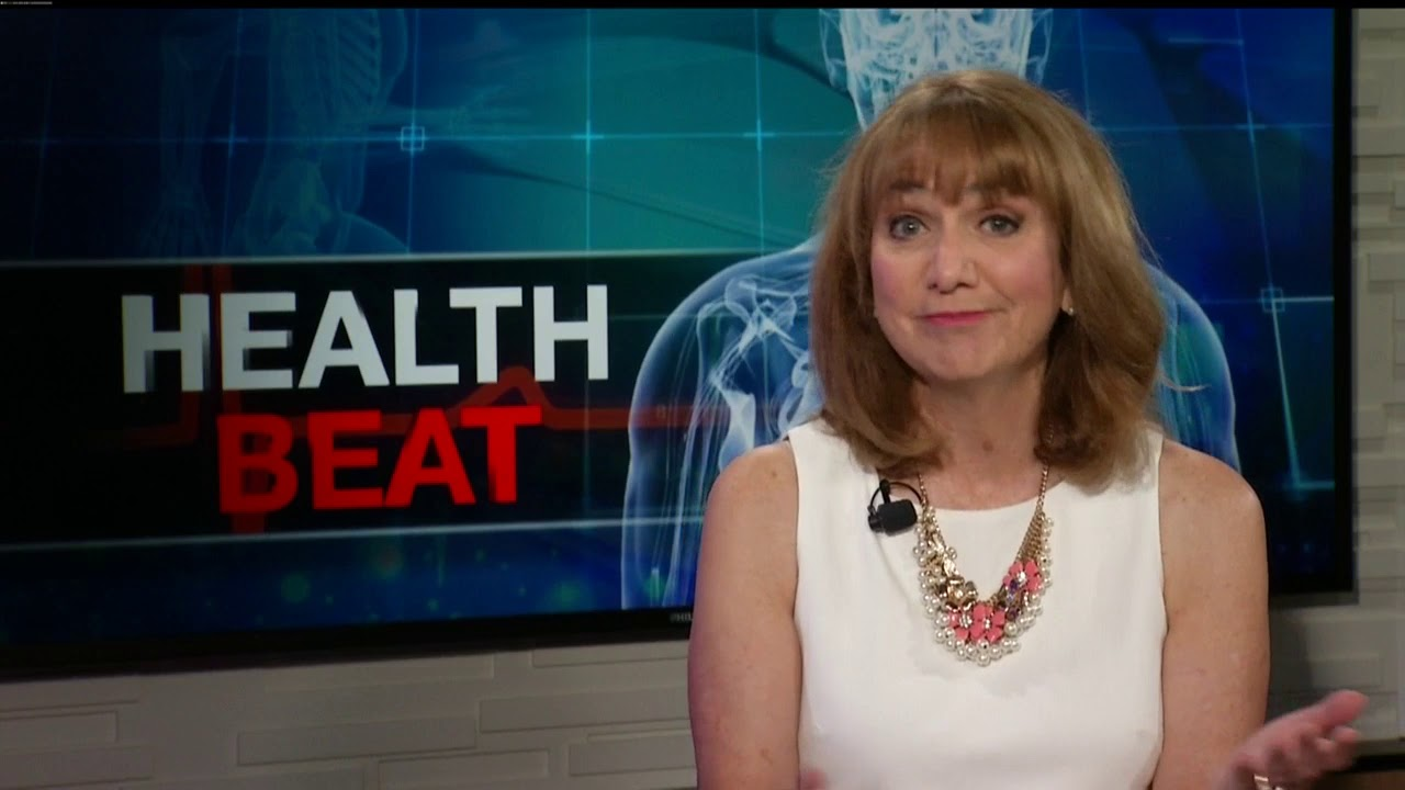 Health Beat: Latest on COVID-19 Research