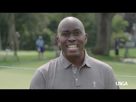 On The Range: Building The Perfect U.S. Open Golfer