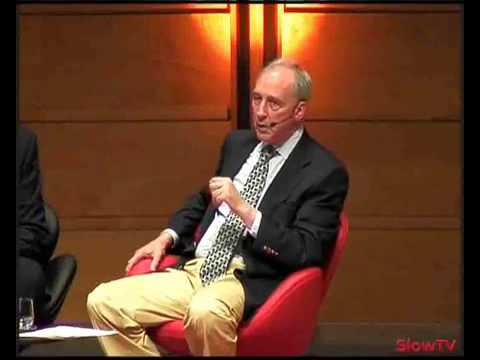 The great financial panic. Paul Keating and David Wessel (p2)
