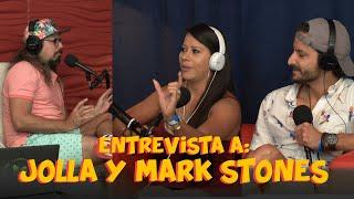 """P0rnstars: """"nosotros tenemos una relación abierta"""" - JollaPR y Mark Stones"""