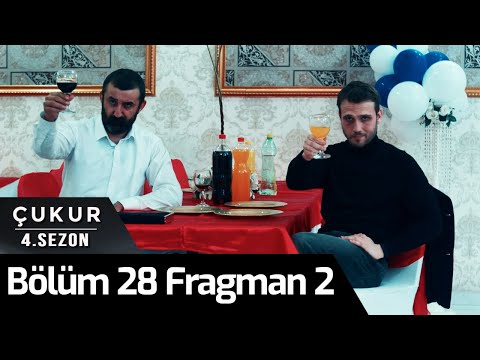 Çukur 4. Sezon 28. Bölüm 2. Fragman